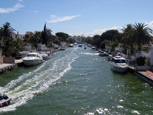 Ghé thăm Venice của Tây Ban Nha - 8
