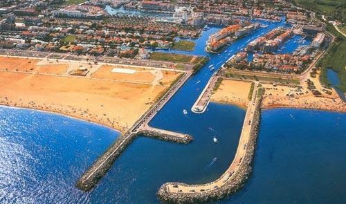 Ghé thăm Venice của Tây Ban Nha - 9