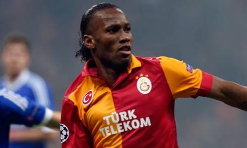 Galatasaray - Chelsea: NHA cầu cứu Mourinho - 2