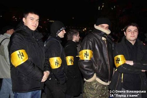 Ukraine báo động trước nguy cơ bị chia đôi - 2