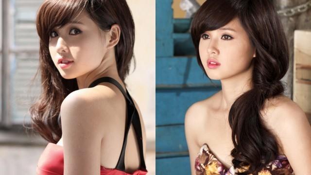 Lợi thế khiến hot girl Việt thu hút fan - 1