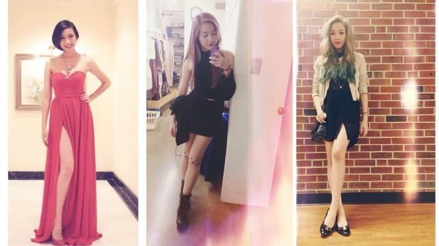 Lợi thế khiến hot girl Việt thu hút fan - 4