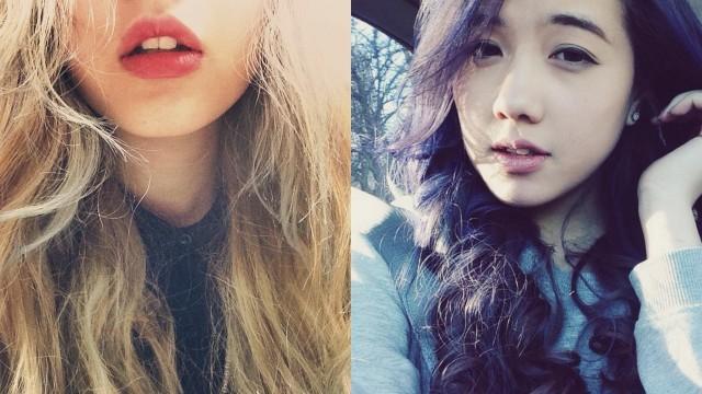 Lợi thế khiến hot girl Việt thu hút fan - 5