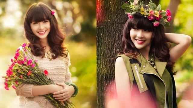Lợi thế khiến hot girl Việt thu hút fan - 6