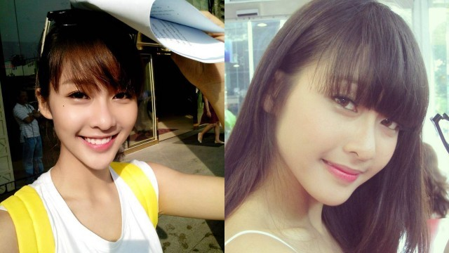 Lợi thế khiến hot girl Việt thu hút fan - 7