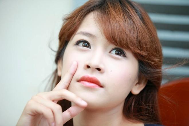 Lợi thế khiến hot girl Việt thu hút fan - 8