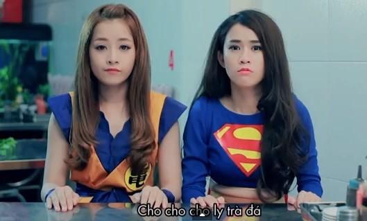Lợi thế khiến hot girl Việt thu hút fan - 10
