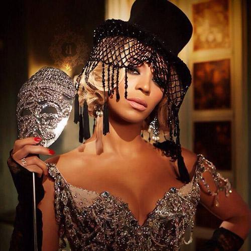 MV ngập tràn cảnh nóng của Beyonce - 1