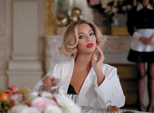 MV ngập tràn cảnh nóng của Beyonce - 3