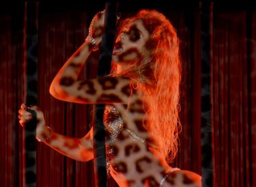 MV ngập tràn cảnh nóng của Beyonce - 4