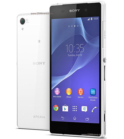 Sony Xperia Z2 cấu hình mạnh, giá mềm - 2