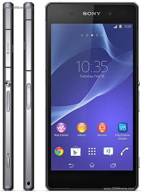 Sony Xperia Z2 cấu hình mạnh, giá mềm - 3