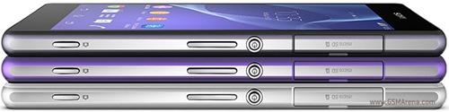 Sony Xperia Z2 cấu hình mạnh, giá mềm - 4