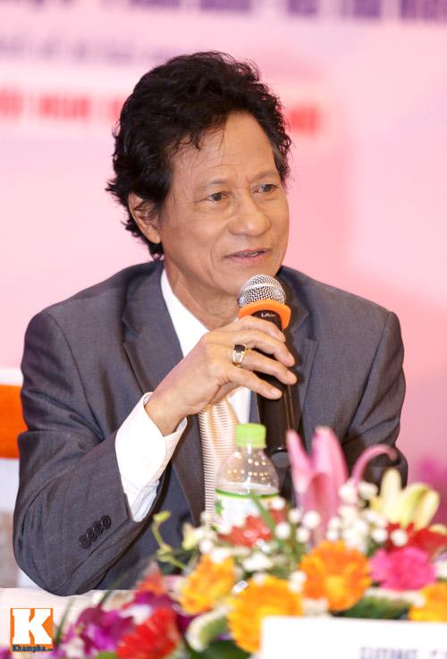 Chế Linh hết lời ca ngợi khán giả Việt - 5