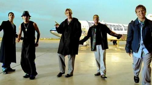 10 năm Backstreet Boys qua 5 bản hits - 3