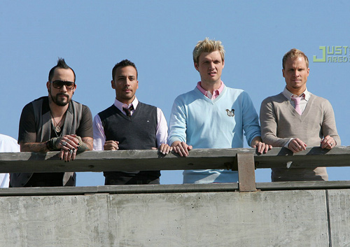 10 năm Backstreet Boys qua 5 bản hits - 9