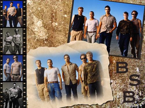 10 năm Backstreet Boys qua 5 bản hits - 2