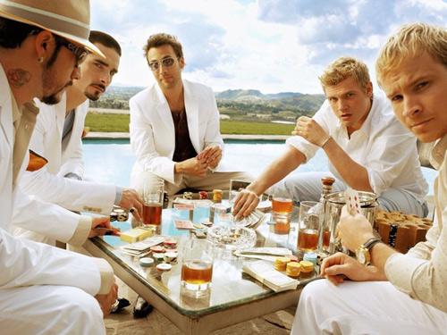 10 năm Backstreet Boys qua 5 bản hits - 1