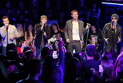 10 năm Backstreet Boys qua 5 bản hits - 7