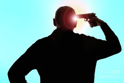 Mỹ: Chết lãng xẹt vì khoe súng với người yêu - 1