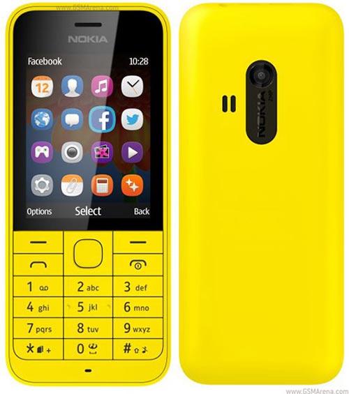 Nokia ra mắt điện thoại kết nối mạng giá siêu rẻ - 1