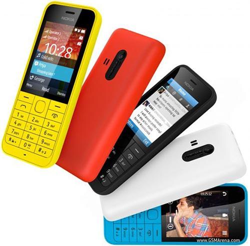 Nokia ra mắt điện thoại kết nối mạng giá siêu rẻ - 2