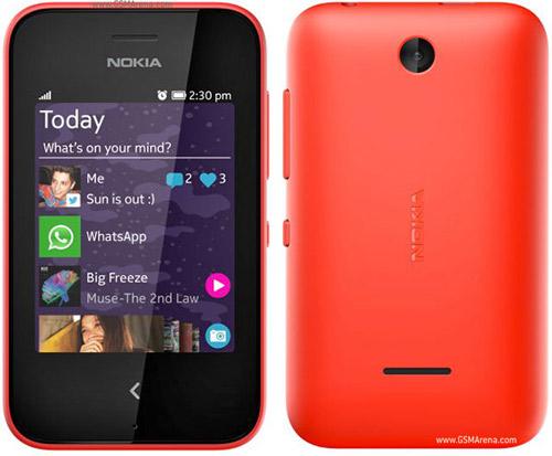 Nokia ra mắt điện thoại kết nối mạng giá siêu rẻ - 3