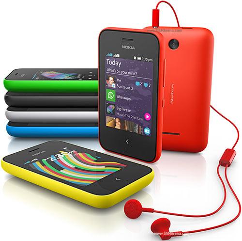Nokia ra mắt điện thoại kết nối mạng giá siêu rẻ - 4