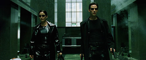 Trailer phim: The Matrix - 1
