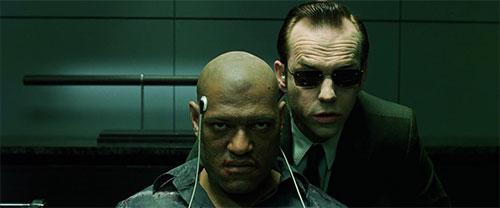 Trailer phim: The Matrix - 3
