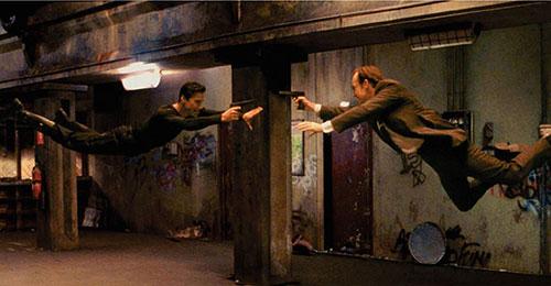 Trailer phim: The Matrix - 4