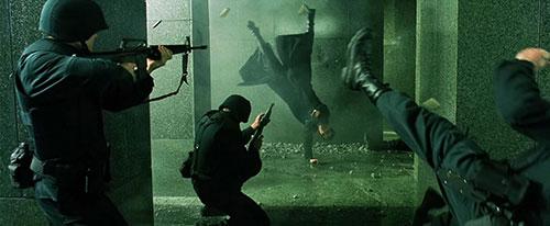Trailer phim: The Matrix - 5
