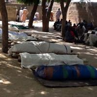 Phiến quân Nigeria thiêu sống hàng chục học trò
