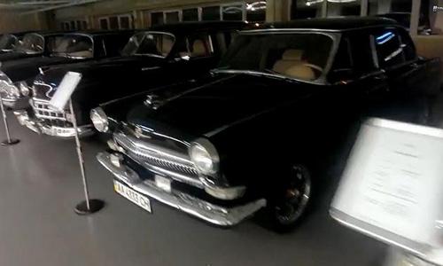 """""""Choáng"""": Tổng thống Ukraina sở hữu 70 chiếc xe """"độc"""" - 11"""