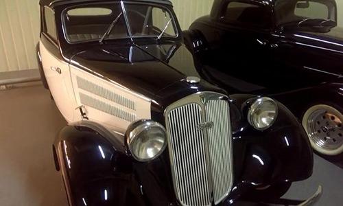 """""""Choáng"""": Tổng thống Ukraina sở hữu 70 chiếc xe """"độc"""" - 3"""