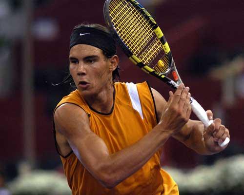 Nadal đút túi 3,3 triệu USD chỉ sau 3 trận? - 1