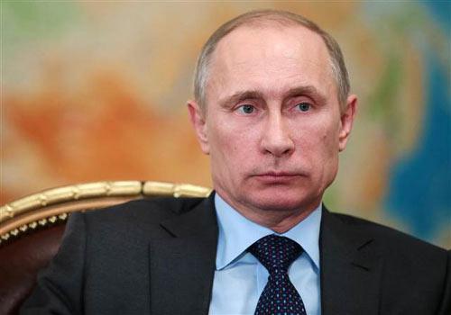 Nga diễn tập quân sự lớn sát biên giới Ukraine - 1