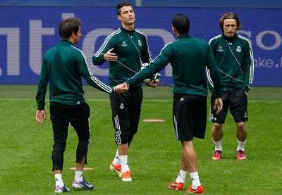 TRỰC TIẾP Schalke - Real: Bàn danh dự (KT) - 3
