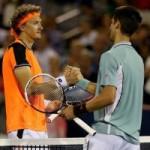 Thể thao - Djokovic - Istomin: Đẳng cấp chênh lệch (V1 Dubai)