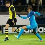 Bóng đá - Zenit – Dortmund: Tốc độ chóng mặt