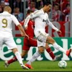 Bóng đá - Real xuất sắc thứ 2 Thế giới sau Bayern