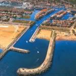 Du lịch - Ghé thăm Venice của Tây Ban Nha