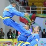 Thể thao - Myanmar hứa đưa Vovinam vào trường học