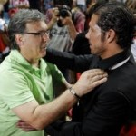 Bóng đá - Barca tính mời HLV Atletico thay Martino