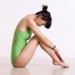 Làm đẹp - 7 động tác yoga cho cặp đùi thon chắc