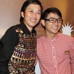 Ca nhạc - MTV - Hoài Linh sẽ không thiên vị cho con trai
