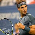 Thể thao - Nadal đút túi 3,3 triệu USD chỉ sau 3 trận?