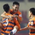 Bóng đá - South China - Ninh Bình: Niềm vui đất khách