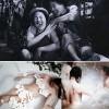 Giật mình cảnh nóng phim Việt xưa và nay
