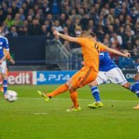 Schalke – Real: Bầu trời sụp đổ